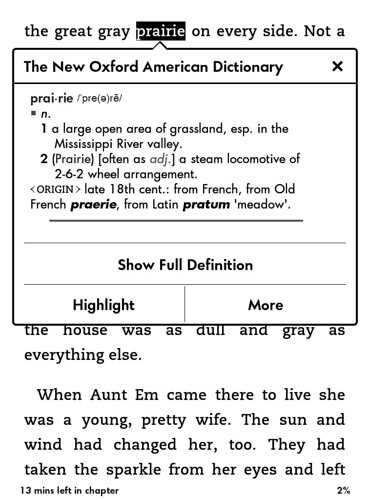kindle_dictionary