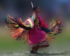 Pink Shawl Dancer (misst.shs) Tags: nikon id dancer nativeamerican powwow fancydancer postfalls northidaho julyamsh shawldancer d7000
