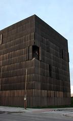 Edificio Bambú