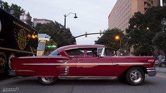 9.5.2013 ([Mixtography]) Tags: street summer hot get classic cars ford sc car truck drag mercedes benz automobile downtown air south main group first automotive columbia chevelle mg exotic together chevy german porsche bmw carolina rod usc cayman mustang custom rims month bel meet tuned roush youngtimer thursdays 2013 rs3 mixtography
