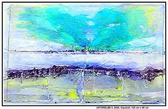 unterelbe 2 (CHRISTIAN DAMERIUS - KUNSTGALERIE HAMBURG) Tags: orange berlin rot silhouette modern strand deutschland see licht stillleben dock meer wasser fenster räume hamburg herbst felder wolken haus technik porträt menschen container gelb stadt grün blau ufer hafen fluss landungsbrücken wald nordsee bäume ostsee schatten spiegelung schwarz elbe horizont bilder schiffe ausstellung schleswigholstein figuren landschaften wellen häuser kräne rapsfelder acrylbilder hamburgermichel realistisch nordart acrylmalerei acrylgemälde auftragsmalerei bilderwerk auftragsbilder kunstausschreibungen kunstwettbewerbe galerienhamburg auftragsmalereihamburg cdamerius hamburgerkünstler malereihamburg kunstgaleriehamburg galerieninhamburg acrylbilderhamburg virtuellegaleriehamburg acrylmalereihamburg