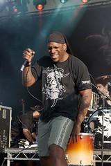"Sepultura @ Rock Hard Festival 2013 • <a style=""font-size:0.8em;"" href=""http://www.flickr.com/photos/62284930@N02/10156667094/"" target=""_blank"">View on Flickr</a>"