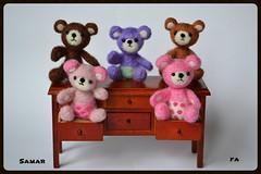 Little bears SMILE ! ^___________^