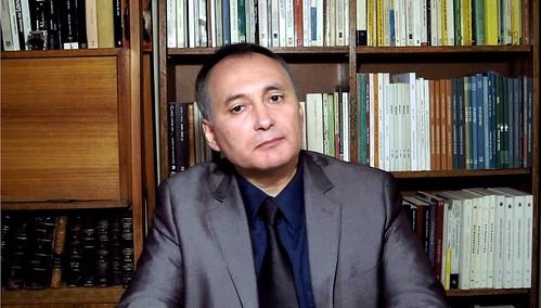 ADOLFO VÁSQUEZ ROCCA - DOCTOR EN FILOSOFÍA - CONGRESO INTERNACIONAL DE FILOSOFÍA CONTEMPORÁNEA