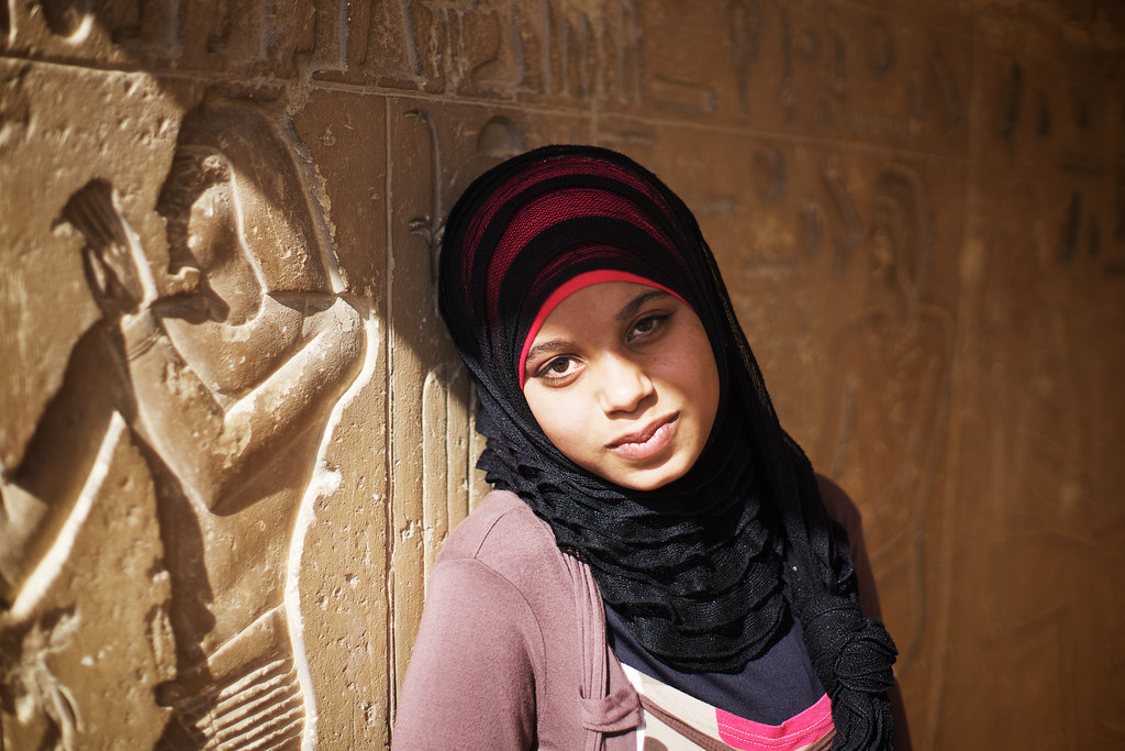 The Worlds Newest Photos Of Egypte And Veil - Flickr Hive -1528