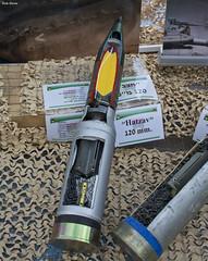 IMI Hatzav 120 mm tank cartridge (Zachi Evenor) Tags: army israel tank shell wikipedia independenceday  67 weapons idf 120mm cartridge imi 2015    israeldefenseforces    hatzav     yadlashiryon    zachievenor mathknight    hatzav120mm 120  120 67