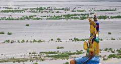 (hibru) Tags: india hp buddha monastery himalaya leh ladakh nubravalley ommanipadmehum khardunglapass lehladakh lordbuddha buddhistmonastery maitreyabuddha shyokriver transhimalaya buddh colddesert julley hibru thevalleyofflowers diskitgompa vu3pdc transhimalayan ldumra highaltitudecolddesert siachanriver  newdiskitgompa hp07593