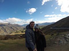 Photo de 14h -  En route pour Wanaka (Nouvelle-Zélande) - 08.05.2014
