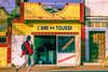 FQ9A5941 (gaujourfrancoise) Tags: africa portraits shops colored senegal coloré afrique boutiques traders nianing tradespeople commercants gaujour naïvepaintingspeinturesnaïves dibiteries