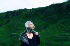 the living hills (Kindra Nikole) Tags: uk ireland norway britain hills greenery