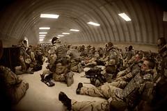 Military training unit