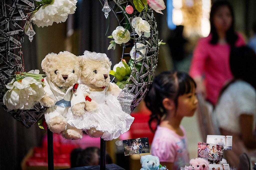 杜青&腕真-Wedding-125