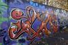 OC (TheGraffitiHunters) Tags: graffiti graff spray paint street art colorful cement wall new jersey oc