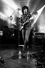 Ko Ko Mo @ Festival Terra Incognita #6 (Carelles, France) 19/08/2016 (YAOF Design) Tags: kokomo warrenmutton k20 festival terraincognita ti2016 1908 190816 lmpmusique alternative power rock concert live carelles mayenne france yaofdesign yaof design