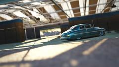 Bleu (Myles Ramsey) Tags: forzatography forza horizon 3 fh3 cars videogames screenshot digital forzahorizon3