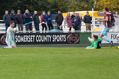 Taunton Town vs Winchester City-51