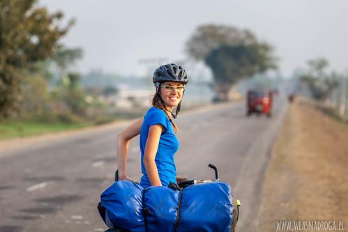 Ania w prowincji Assam