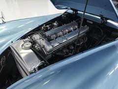 1952 Jaguar XK 120 Roadster (32) (vitalimazur) Tags: 1952 jaguar xk 120 roadster