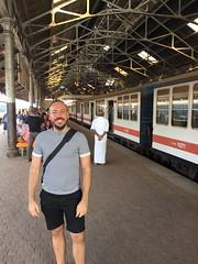 Galle, Sri Lanka, September 2016