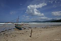 Sabang (xplorengo) Tags: philippines itsmorefuninthephilippines filipijnen sabang boat boats boot sea zee zeilen sailing ocean oceaan palawan