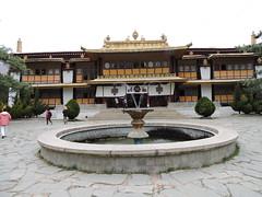 Norbulingka, Lhasa, Tibet, China, , , , . (Ronnie_ta) Tags: norbulingka lhasa tibet china