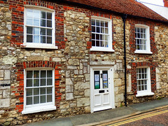 Yarmouth, Isle of Wight (photphobia) Tags: yarmouth isleofwight town oldtown uk oldwivestale buildings building buildingsarebeautiful architecture outdoor outside