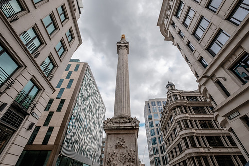 Thumbnail from Monument to the Great Fire of London