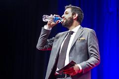 Gabriel Caldern - TEDx Host - Montevideo 2016 (Alvimann) Tags: alvimann man men hombre hombres host actor acting actuar anfitrion gabrielcaldern gabriel caldern drink drinking canon canoneos550d canon550d canoneos montevideo montevideouruguay tedxmontevideo tedxmontevideo2016 tedx 2016 unacharlainfinita una charla infinita