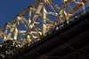 Queensborough Bridge 1 (Roosevelt Island/NYC) (chedpics) Tags: newyork rooseveltisland 59thstreet queensborough bridge