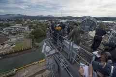 161011-N-JS726-080 (3rdID8487) Tags: navy marines amphibiousassault subicbay phiblex bonhommerichard expeditionarystrikegroup underway deployment military portvisit nmcs dvidsbulkimport philippines ph