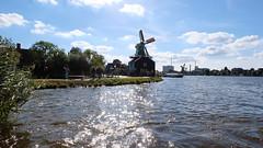 (Lin ChRis) Tags: zaanseschans 贊瑟斯漢斯 holland netherlands trip 風車 windmill 荷蘭 旅
