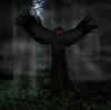 mothman theory (mysteries illustrated) Tags: johnkeel pointpleasant mothman