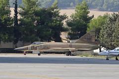 Athens Visit Tanagra Airshow (plain spotter) Tags: convair f102 deltadagger