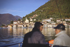 Battello per Monte Isola (Matteo Rinaldi.it) Tags: monteisola lagodiseo peschieramaraglio battello
