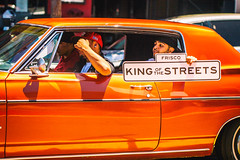 Life in the Mission (Thomas Hawk) Tags: america california chevrolet chevy flickrphotowalk kingofthestreets mission missiondistrict photowalk sanfrancisco sanfranciscolowridercouncilkingofthestreet usa unitedstates unitedstatesofamerica westcoast auto automobile car lowrider
