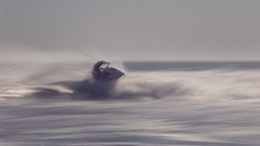 @jared_lo_fi_eye (Jared Price) Tags: blouberg beach cape town kaapstadt south africa surf jetski wave motion control blur painterly