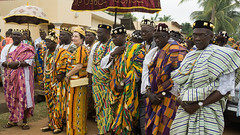 Agbogbo-Za Festival, Nots (peace-on-earth.org) Tags: regionplateaux tgo togo geo:lat=694410667 geo:lon=117169500 geotagged nots africa agbogboza festival ewe peaceonearthorg