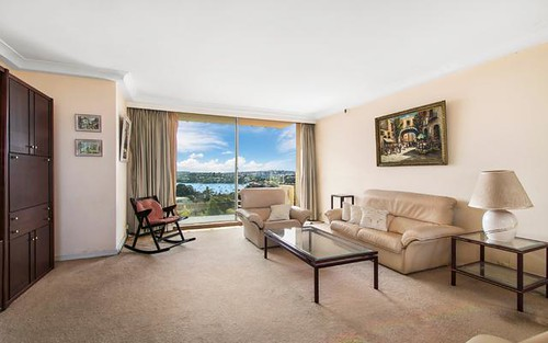 12G/3 Darling Point Road, Darling Point NSW 2027