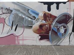 Graffiti / Street Art (paramonguino) Tags: p1170679jpg1 tenerife islascanarias canaryislands kanarischeinseln graffiti streetart