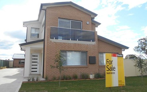 1/49 Rowe Avenue, Lurnea NSW