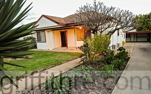 10 Carrathool Street, Griffith NSW 2680