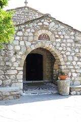Archangel Michael church 6 (yanina.mylliz) Tags: archangelmichaelmonastery rhodes christianity monastery archangel michael