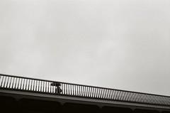 East (Yosh the Fishhead) Tags: minox minox35 minox35gt film films foma fomapan fomapan400 blackwhite bw blackandwhite monochrome tokyo japan bridge