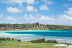 Kai Iwi Lakes (Elena Yanchyn) Tags: lake water      landscape newzealand