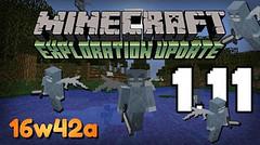 Minecraft 1.11 Snapshot 16w42a (KimNanNan) Tags: minecraft 3d game online video games