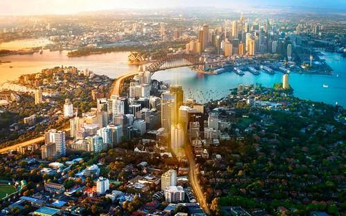 1105/211-223 Pacific Hwy, North Sydney NSW 2060