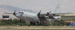 C-130E, 4159, 6 sqn, Pakistan Air Force, Anatolian Eagle 2016, Konya AB, 9 June 2016 (Anne Fintelman) Tags: c130e 4159 6sqn pakistanairforce anatolianeagle2016 konyaairbase