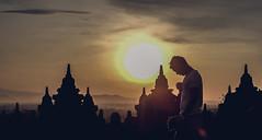 borobudur Yogyakarta Indonesia Sunrise (21 of 35) (Rodel Flordeliz) Tags: borobudur buddhistmonument worldsevenwonders indonesia sunrise rates price yogyakarta vilalge borobudurtemple unesco heritage indonesiaculture hotel islandofjava syailendradynasty