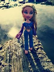 Lake Princess (skelitah69) Tags: bratz doll dolls mga mueca