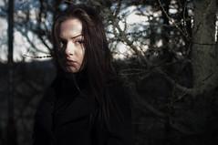 (//Reeve\\) Tags: nikon d90 nikkor 50 14 girl pretty beauty portrait iceland island izland geysir kjoastadir
